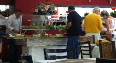 Photo of Breakfast Spot Padaria Rosa Rosinha at Rua Antônio Bittencourt, 110., Balneário Camboriú 88331-005, Brazil