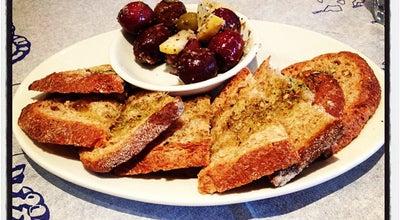Photo of Greek Restaurant Stamna Greek Taverna at 1045 Broad St, Bloomfield, NJ 07003, United States