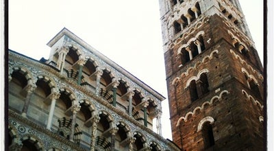 Photo of City Lucca at Lucca 55100, Italy
