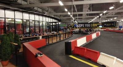 Photo of Go Kart Track Kart'in Club at Koskelantie 39, Helsinki 00610, Finland