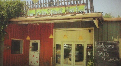 Photo of Ice Cream Shop Jake's Ice Cream at 660 Irwin St Ne, Atlanta, GA 30312, United States