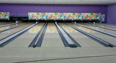 Photo of Bowling Alley Park Avenue Superbowl at Tmn Sejati Indah, Sungai Petani 08000, Malaysia