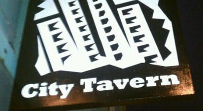 Photo of Bar City Tavern at 128 N Main St, Greenville, SC 29601, United States