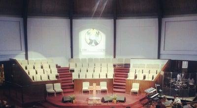 Photo of Church Triumph Church - East Campus at 2760 E Grand Blvd, Detroit, MI 48211, United States