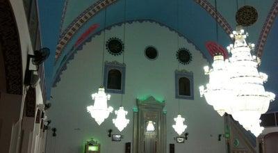 Photo of Mosque Terminal Camii at Bahçelievler, Isparta, Turkey