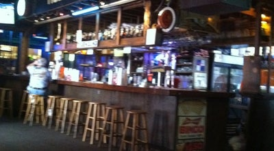 Photo of Bar Tiger Town Tavern at 368 College Ave., Clemson, SC 29631, United States