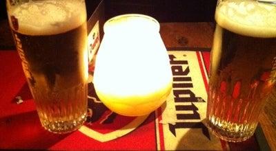 Photo of Bar Brasserie St.-Marie at Apostelstraat 17b, Sint-Niklaas 9100, Belgium