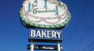 Photo of Bakery Joe Gambino's Bakery at 4821 Veterans Memorial Blvd, Metairie, LA 70006, United States