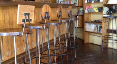 Photo of Cafe manu coffee 春吉店 at 中央区渡辺通3-11-2, 福岡市 812-0011, Japan