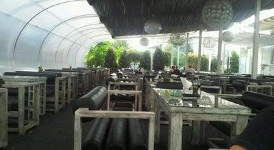 Photo of Restaurant Oxygen at Str. A. I. Cuza Nr. 44, Craiova, Romania