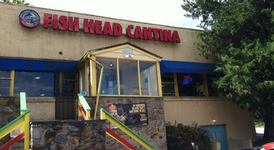 Photo of Bar Fish Head Cantina at 4802 Benson Ave, Halethorpe, MD 21227, United States
