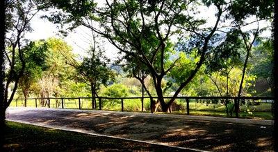 Photo of Park Parque Dionísio Álvares Mateos (Parque da FITO) at Rua Georgina, 64 Jardim Das Flores, Osasco, Brazil