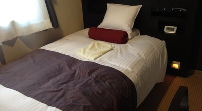 Photo of Bed and Breakfast 西新宿ホテルマイステイズ (NISHI SHINJUKU HOTEL MYSTAYS) at 西新宿7-14-14, 新宿区 160-0023, Japan