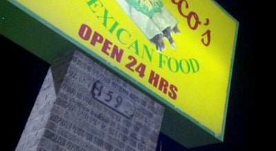 Photo of Mexican Restaurant Federicos at 1590 Deborah Rd Se, Rio Rancho, NM 87124, United States