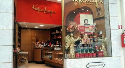 Photo of Chocolate Shop Kopenhagen at Independência Shopping, Juiz de Fora 36033-318, Brazil