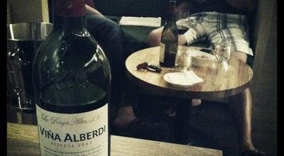 Photo of Wine Bar Taberna at 17 Binjai Park, Singapore, Singapore