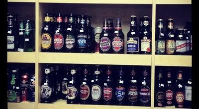 Photo of Liquor Store Armazém da Serra at Av. Sete De Setembro, 1865, Curitiba 80060-070, Brazil