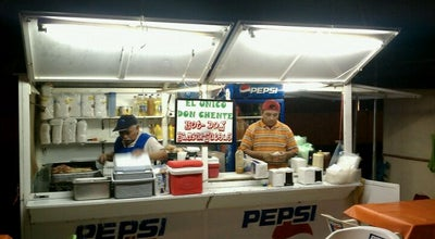 Photo of Burger Joint Don Chente at Calle Fundadores S/n, Campeche, Mexico