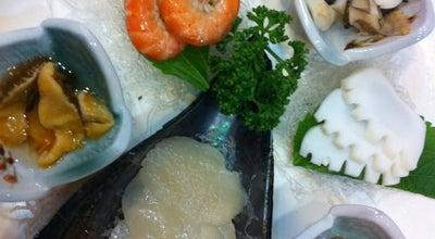 Photo of Sushi Restaurant 동신수산 at 유성구 노은동로75번길 12, 대전광역시, South Korea