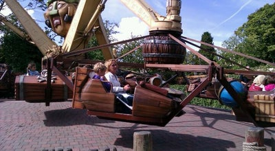 Photo of Theme Park Familiepark Drievliet - Gold Curse at Jan Thijssenweg 16, Den Haag, Netherlands