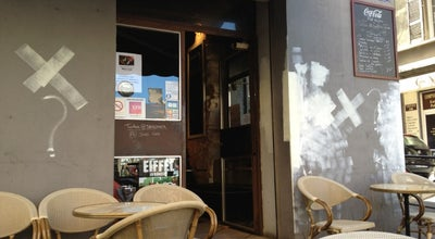 Photo of Cafe Bikini Cafe at 40 Rue Sainte, Marseille 13001, France