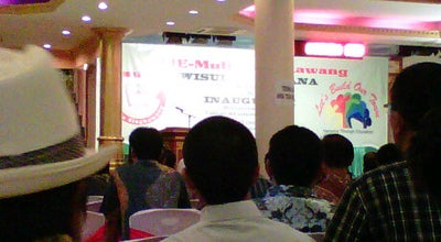 Photo of Chinese Restaurant Sun Moon Restaurant at Singkawang, Indonesia