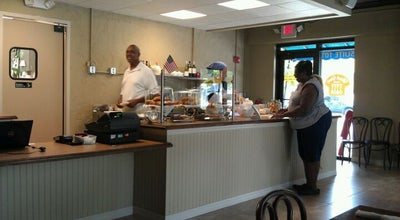 Photo of American Restaurant Fresh Start Cafe at 630 S Orange Ave, Sarasota, FL 34236, United States