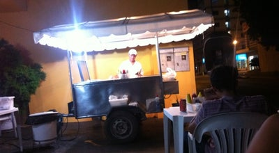 Photo of Food Truck Lanches do Assis at Rua Castelo Branco, 179, Cuiabá, Brazil