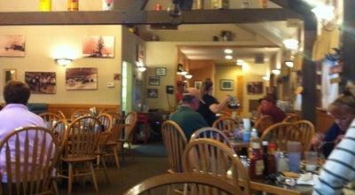 Photo of Breakfast Spot Virginian Restaurant at Broadway, Jackson, WY 83001, United States