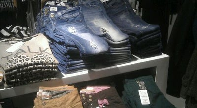 Photo of Boutique Bershka at Sant Miquel, 31, Palma 07002, Spain