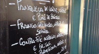 Photo of Diner Barzito's - Tiozinho at Rua Virgílio Várzea, São Paulo 04534-050, Brazil
