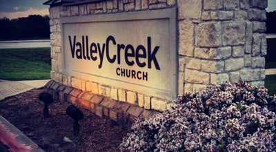 Photo of Church Valley Creek Church at 5800 Long Prairie Rd, Flower Mound, TX 75028, United States