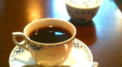 Photo of Cafe 椿屋カフェ ラゾーナ川崎店 at 幸区堀川町72-1, 川崎市 212-8576, Japan