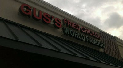 Photo of Fried Chicken Joint Gus' World Famous Fried Chicken at 2965 N Germantown Rd, Bartlett, TN 38133, United States