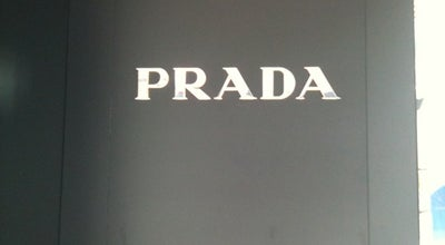 Photo of Boutique Prada at Harbour City #g116-8, Tsim Sha Tsui, Hong Kong