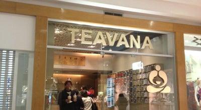 Photo of Tea Room Teavana at Centro Santa Fe, Alvaro Obregon 01219, Mexico