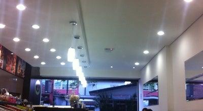 Photo of Coffee Shop Damazzo Café & Doce at R. Pe. Damaso, 240, Osasco 06016-010, Brazil