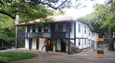 Photo of History Museum Museu Histórico Abílio Barreto at Av. Prudente De Morais, 202, Belo Horizonte 30380-000, Brazil