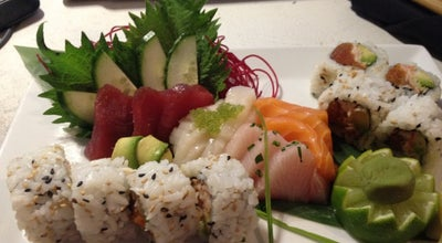 Photo of Sushi Restaurant O-Ku at 463 King St, Charleston, SC 29403, United States