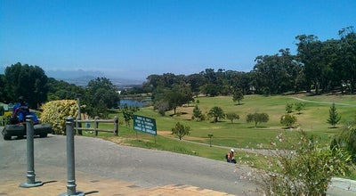 Photo of Golf Course Bellville Golf Club at Jip De Jager Drive, Welgemoed 7530, South Africa