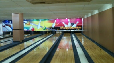 Photo of Bowling Alley Boliche North Shopping at Av. Bezerra De Menezes, 2450 - 4º Piso, Fortaleza, Brazil
