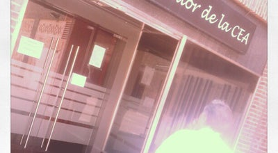 Photo of Spanish Restaurant El Mirador de la CEA at C. Arturo Soria, 99, Madrid 28043, Spain