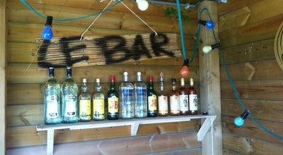 Photo of Cocktail Bar Le Bar ! at Florastraat 30, Merelbeke 9820, Belgium