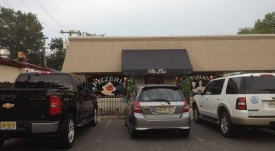 Photo of Italian Restaurant Di Lisi Ristorante & Pizzeria at 419 S Delsea Dr, Vineland, NJ 08360, United States