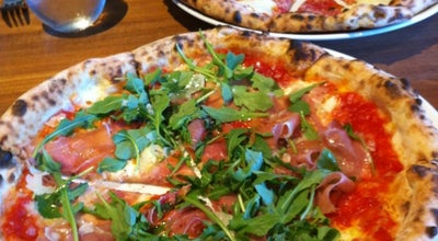 Photo of Pizza Place Novo Pizzeria & Wine Bar at 2118 Burrard St, Vancouver, Br V6J 3H6, Canada