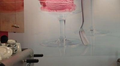 Photo of Ice Cream Shop Παγωτά δωδώνη at Σαπφούς 112, Καλλιθέα 176 76, Greece