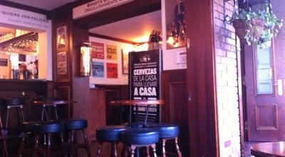 Photo of Pub Bogota Beer Company at Cra 4a No. 27 - 04, Bogotá, Colombia