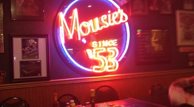 Photo of American Restaurant Mousie's Cafe at 917 Western Ave, Connersville, IN 47331, United States