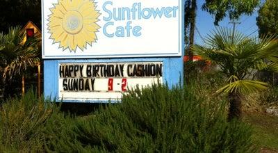 Photo of American Restaurant Sunflower Cafe at 2366 Ashley River Rd, Charleston, SC 29414, United States