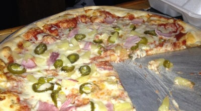 Photo of Pizza Place Village Idiot at 2009 Devine St, Columbia, SC 29205, United States